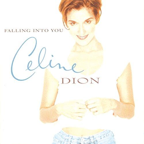 Céline Dion - CELINE DION   FALLING INTO YOU - Zortam Music