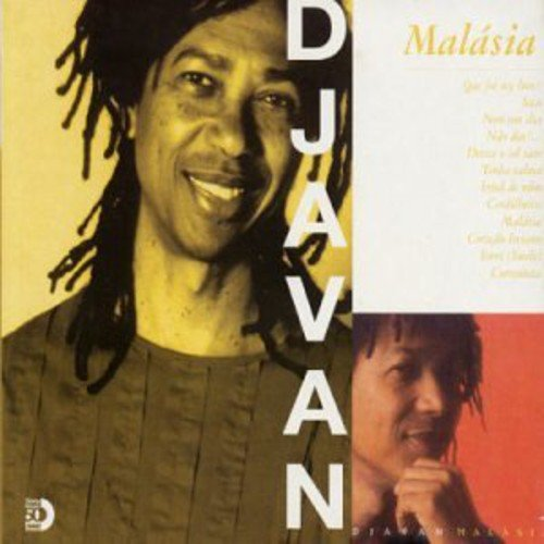 Djavan - Malasia - Zortam Music