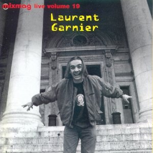 Mixmag Live! Volume 19: Laurent Garnier
