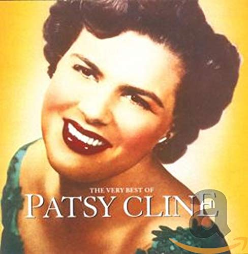 Patsy Cline - The Very Best of Patsy Cline - Zortam Music