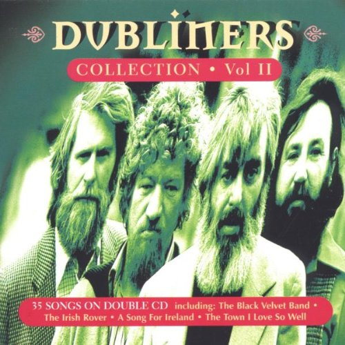 The Dubliners - Collection Vol.2 - Zortam Music