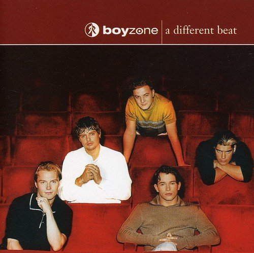 Boyzone - A Different Beat - Zortam Music