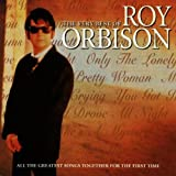 album art to The Very Best of Roy Orbison