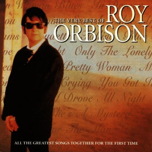 Roy Orbison - The Very Best of Roy Orbison - Zortam Music