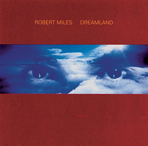 Robert Miles - The Dome, Volume 1 - Zortam Music