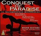 Album cover for Conquest Of Paradise