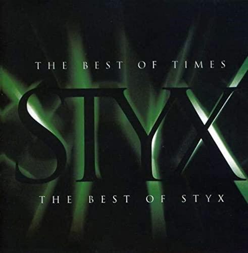 Styx - Show Me The Way Lyrics - Zortam Music