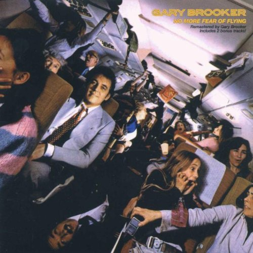Gary Brooker - No More Fear of Flying - Zortam Music