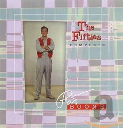 Pat Boone - Fifties: Complete - Zortam Music