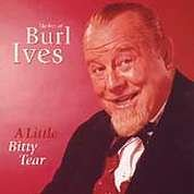 Burl Ives - The Versatile Burl Ives! - Zortam Music