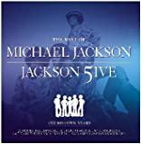 album art to The Best of Michael Jackson & The Jackson 5