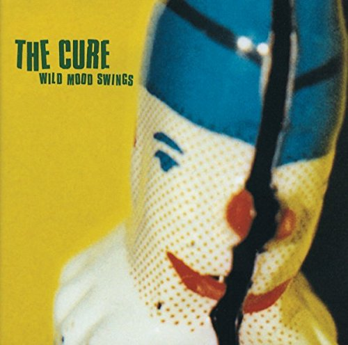 Cure, The - Wild Mood Swing - Zortam Music