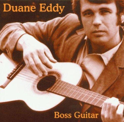 Duane Eddy - Boss Guitar - Zortam Music