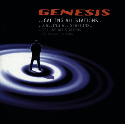 Genesis - Calling All Stations... - Zortam Music