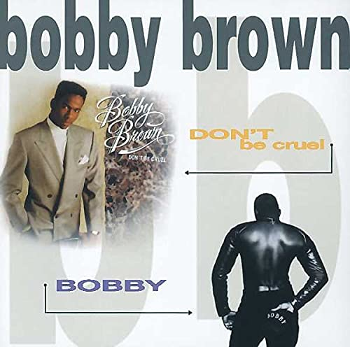 Bobby Brown - Radio 10 Gold Top 4000 Dossier - Zortam Music