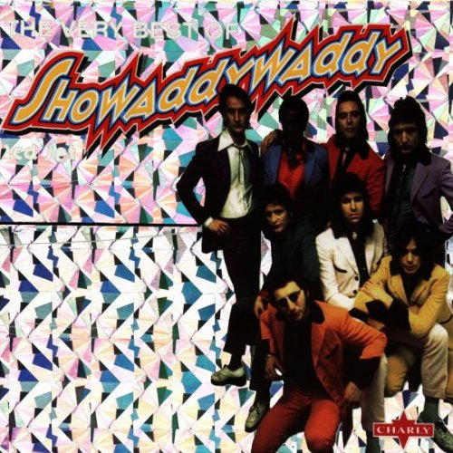 Showaddywaddy - 1974-1975- The Pop Years- CD2 - Zortam Music