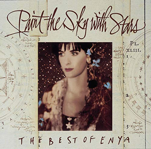 Enya - Paint the Sky with Stars - Zortam Music