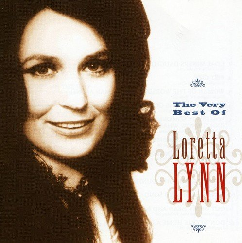 Loretta Lynn - 50 Country Golden Hits 1 - Zortam Music