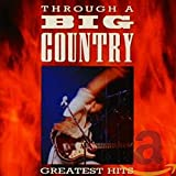 album art to Through a Big Country: Greatest Hits