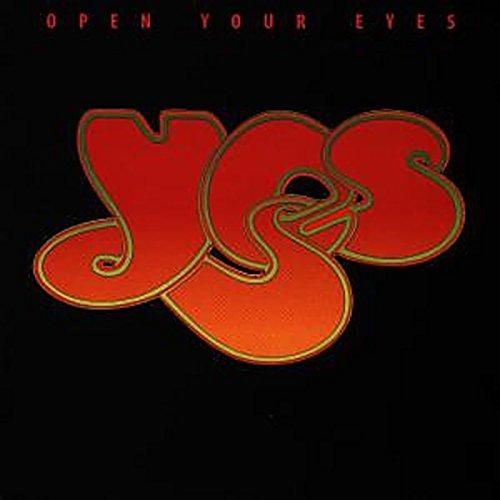 Yes - Open Your Eyes Lyrics - Zortam Music