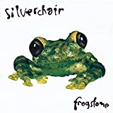 album art to Frogstomp