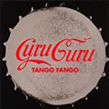 Album cover for Tango Fango