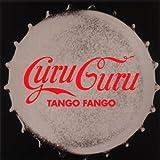 Copertina di album per Tango Fango