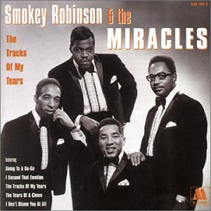 The Miracles - Tracks Of My Tears - Zortam Music