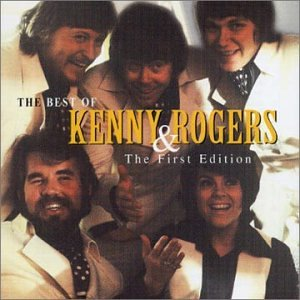KENNY ROGERS - The Best of Kenny Rogers - Zortam Music