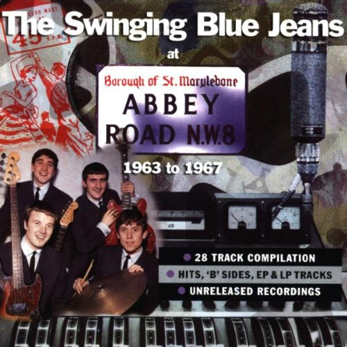 The Swinging Blue Jeans - At Abbey Road (1963-1967) - Zortam Music