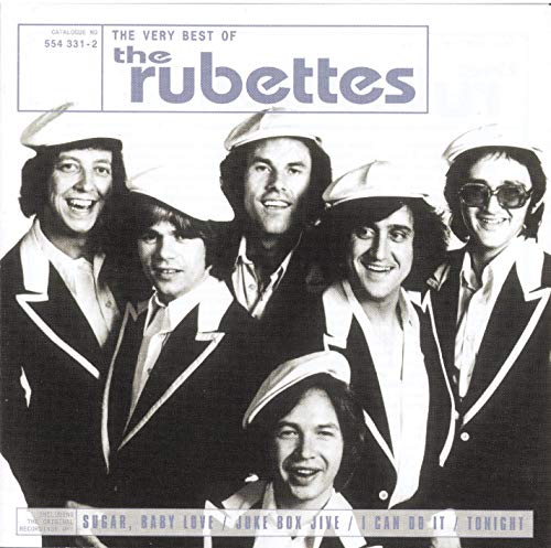 Rubettes - Best of the 70