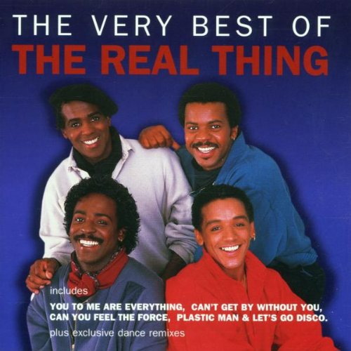 The Real Thing - The Platinum Collection vol.1 - Zortam Music