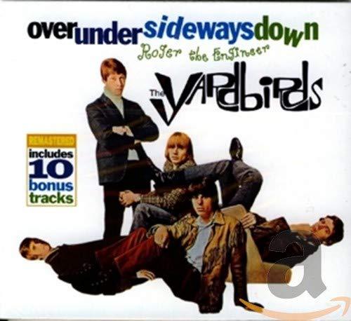 The Yardbirds - Over Under Sideways Down [Repertoire] - Zortam Music