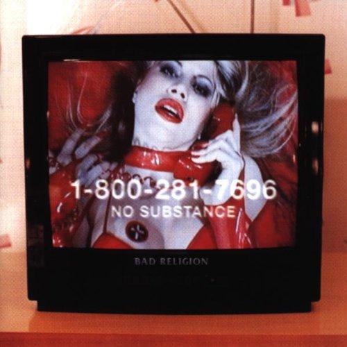 Bad Religion - No Substance - Zortam Music