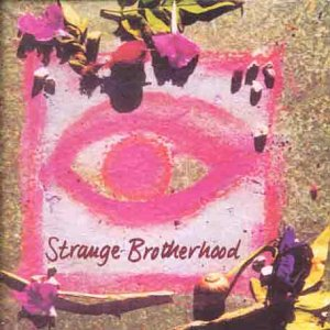 New Model Army - Strange Brotherhood - Zortam Music