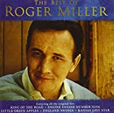 album art to The Best of Roger Miller