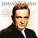 album art to The Best of Johnny Cash