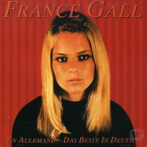 France Gall - En Allemand-Das Beste In - Zortam Music