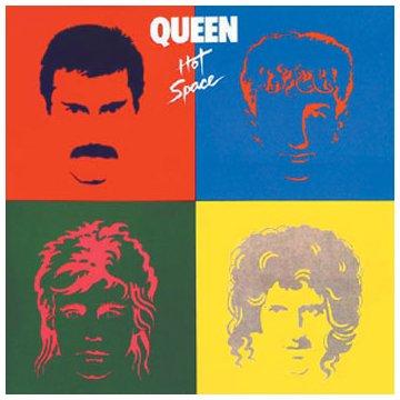 Queen - Hot Space (1982) - Zortam Music