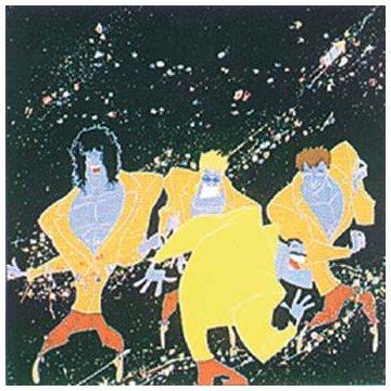 Queen - A Kind Of Magic (1986) - Zortam Music