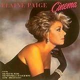 Cubierta del álbum de Cinema