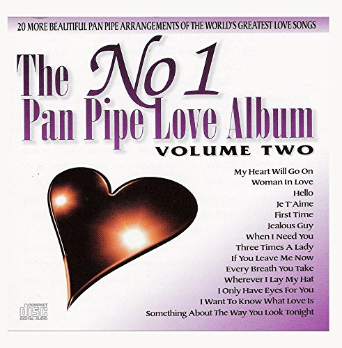 Various Artists - The No 1 Love Album 1-2 - Zortam Music