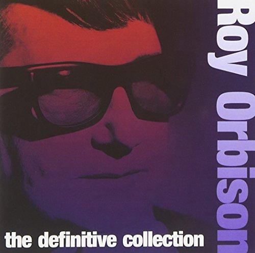 Roy Orbison - Definitive Collection - Zortam Music