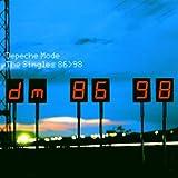 album art to The Singles 86>98 (disc 1)