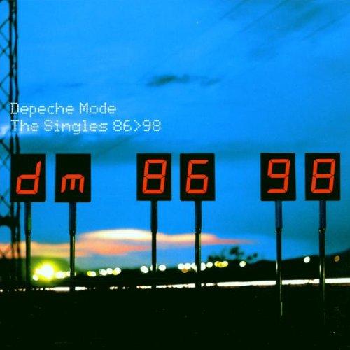 Depeche Mode - Singles - Zortam Music