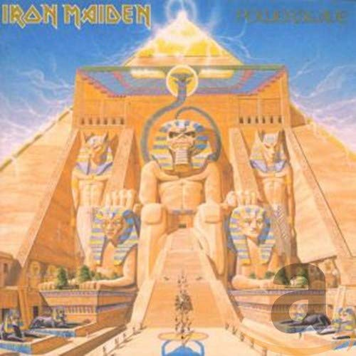 Iron Maiden - Powerslave: Remastered - Zortam Music