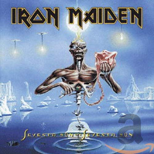 Iron Maiden - Seventh Son of a Seventh Son: Remastered - Zortam Music