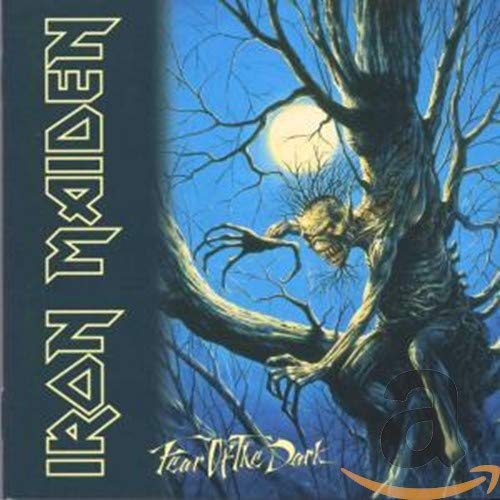 Iron Maiden - Fear of the Dark: Remastered - Zortam Music
