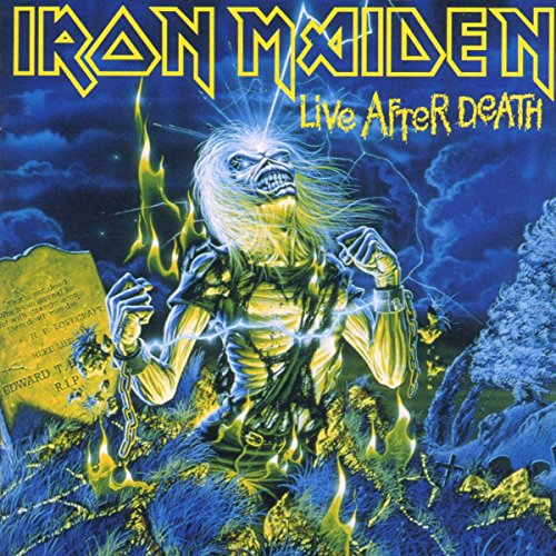 Iron Maiden - Live After Death (Disc 1) - Zortam Music