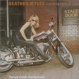 album art to Sweet Little Dangerous: Live at Bottom Line